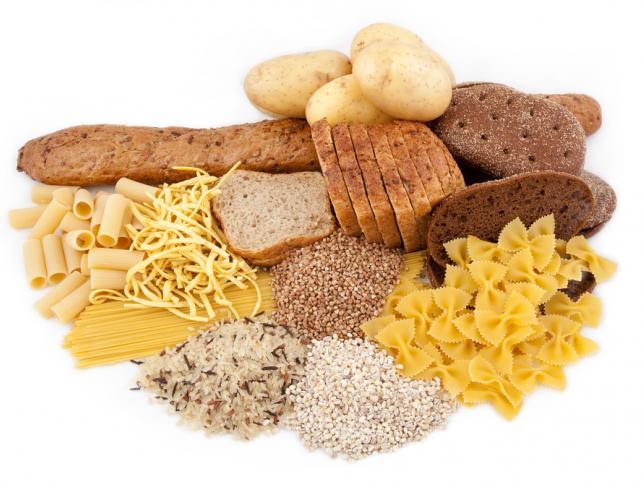 продукты после тренировки для похудения