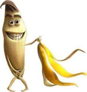 Banany posle trenazhernogo zala