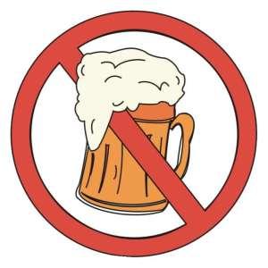 Хожу в тренажерный зал и пью пиво