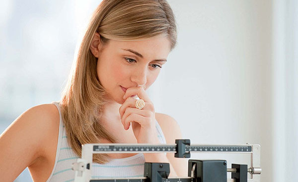 программа на тренажерах для похудения для мужчин